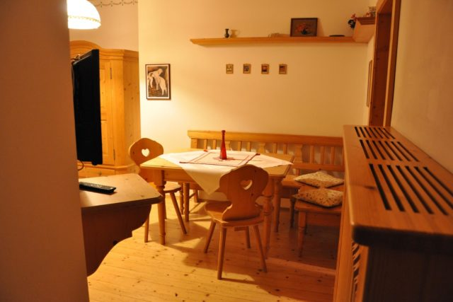 Gasthof Pension Loeffele - Appartement Gartnerkofel