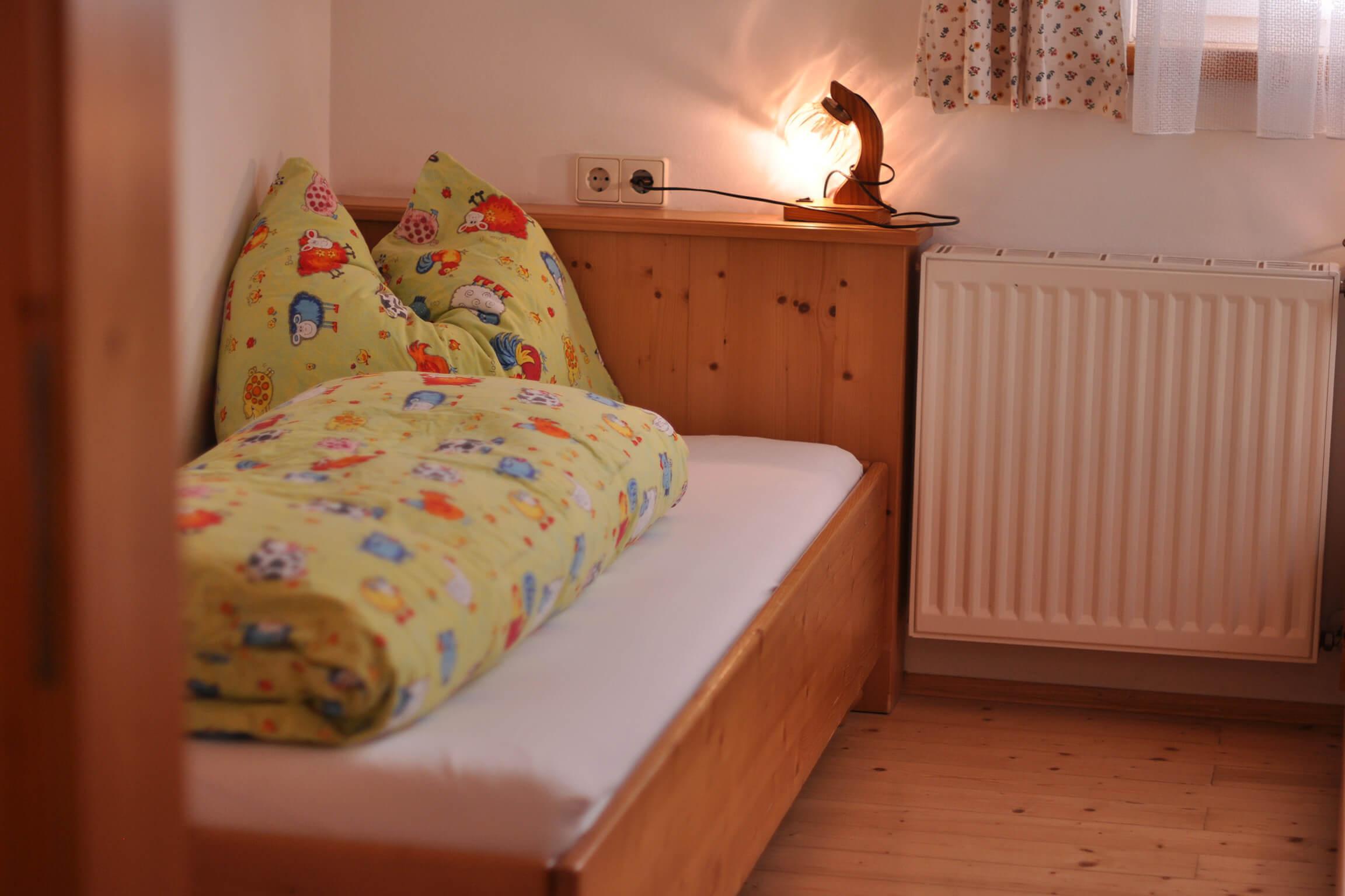 Gasthof Loeffele - Einzelzimmer