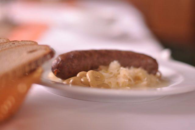 Gasthof Pension Loeffele - Restaurant