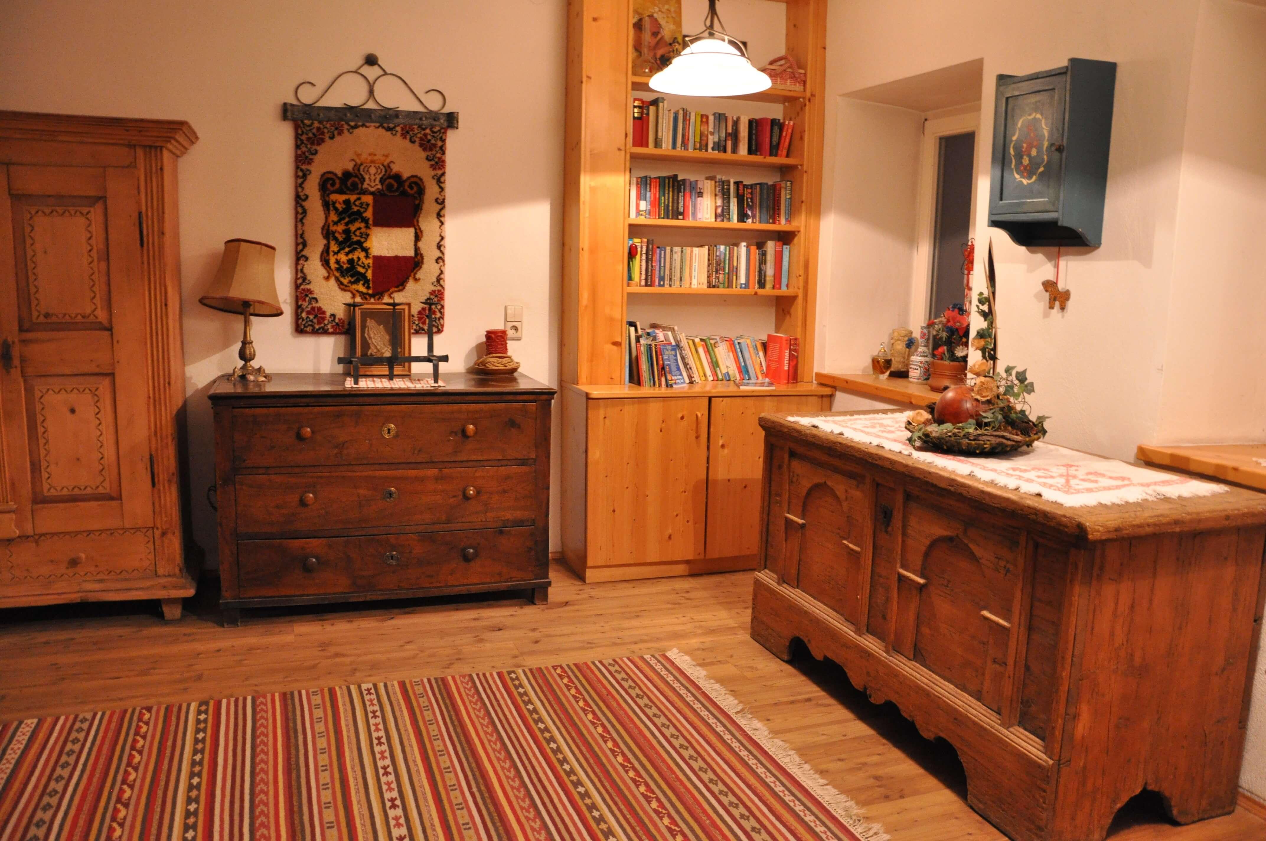 Gasthof Pension Loeffele - Zimmer Gailtal