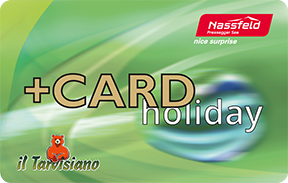 Nassfeld - Card Holiday